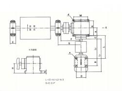 YTH-III外置式电动滚筒